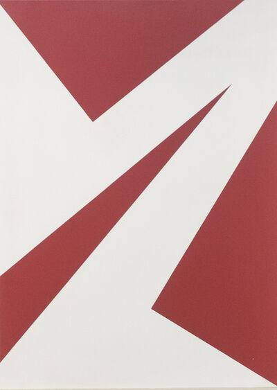Nassos Daphnis, 'AQT 6-64', 1964