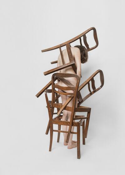 Marta Zgierska, 'Untitled, from the Post series', 2014