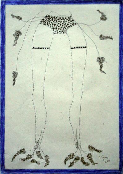 Barthélémy Toguo, 'Untitled', 2009