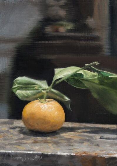 Gregory Block, 'Tangerine', 2013