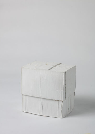 Poul Gernes, 'Untitled (Kasse) (4)', 1977-1979