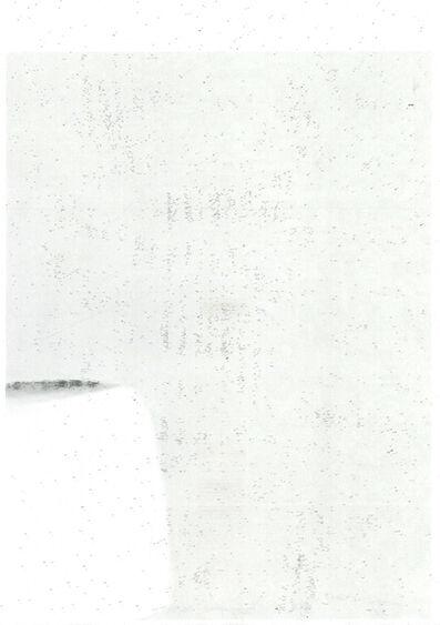 Linhan Yu, 'Statische Elektrizität', 2018