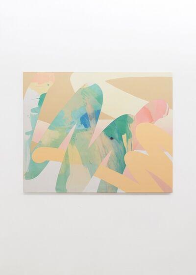 Kathryn MacNaughton, 'Ventilar', 2019