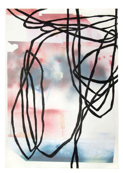Julio Rondo, 'Stablemate 同伙', 2011