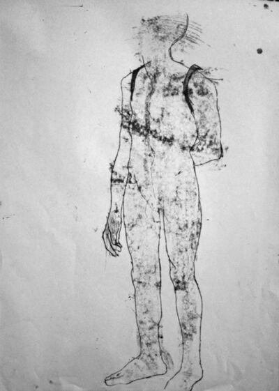 Kateryna Buchatska, 'Chrononaut', 2016