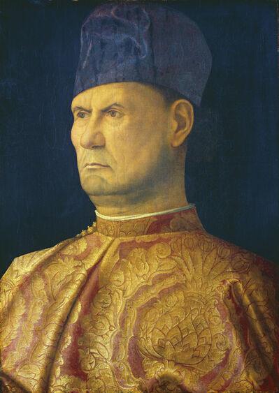 Attributed to Giovanni Bellini, 'Giovanni Emo', ca. 1475/1480