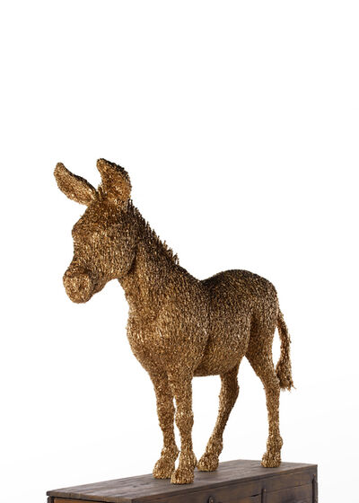 Nancy Fouts, 'Trojan Donkey ', 2010