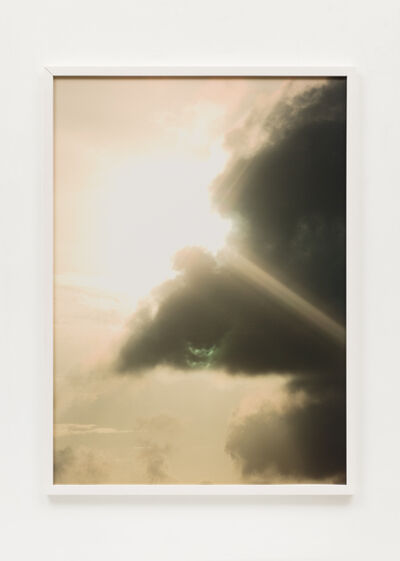 Roe Ethridge, 'Sun with Refracted Suns', 2008