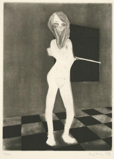 Nicola Tyson, 'Untitled ', 1998