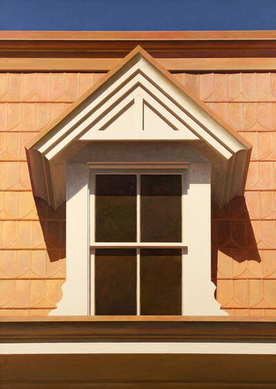 Edward Rice, 'Dormer with Mansard Roof', 2010