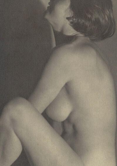 Frantisek Drtikol, 'Untitled', 1920