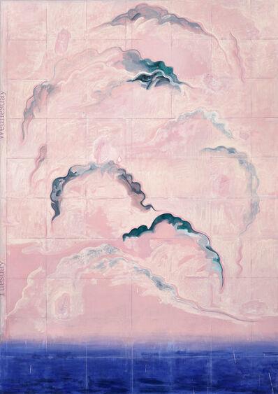 Su Yu-Xin 苏予昕, 'Day Trip', 2018