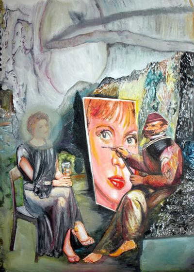 ERIC ULLRICH, 'REVE D'UNE AME', 2019
