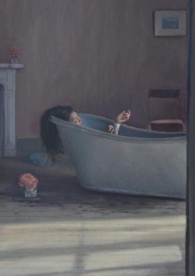 Alex Russell Flint, 'Undressing', 2017
