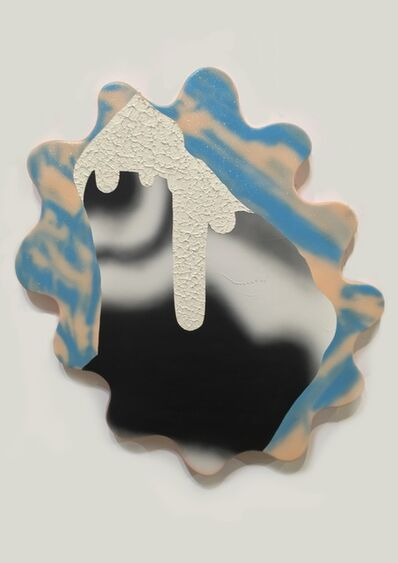 Terry Hoff, 'Wimpy', 2018