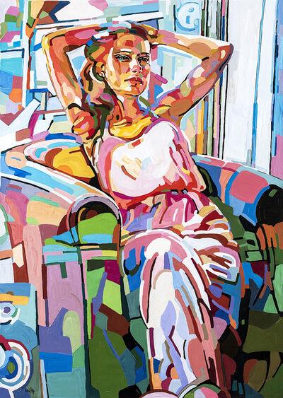 Noemi Safir, 'Long Time Ago', 2018