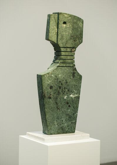 Mona Saudi, 'The Poet', 2011