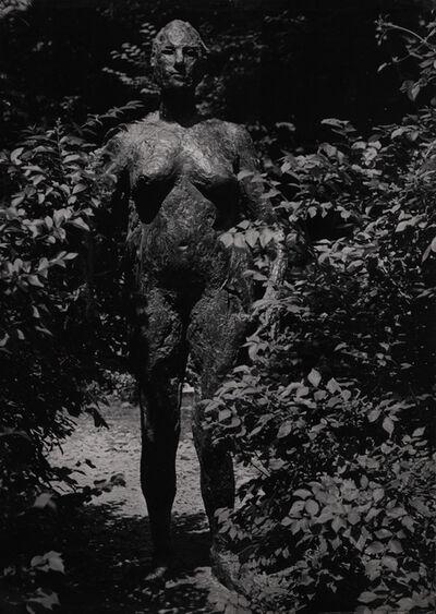 Brassaï, 'Richier's Uragana'