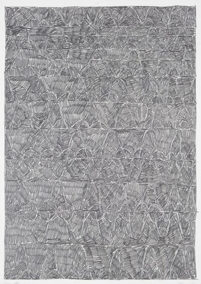 Bastian Muhr, 'ohne Titel', 2017