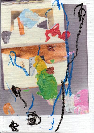 Liz Trosper, 'Chaos 1'