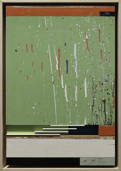 James Powditch, 'Composition III', ca. 2020