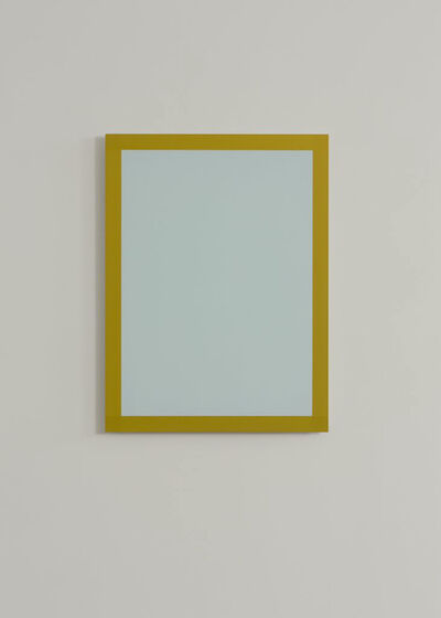 Winston Roeth, 'Portrait In Light', 2014