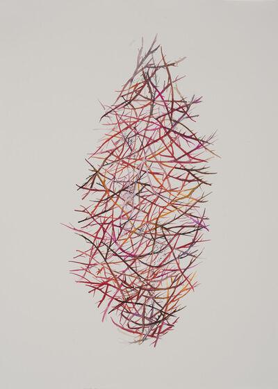 Ignacio de Lucca, 'Nest XI', 2017