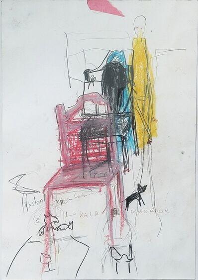 Ina Fasching, 'Dichtung und Wahrheit ', 2017