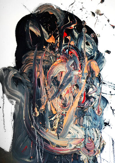 Mani Vertigo, 'Absence is Presence', 2017
