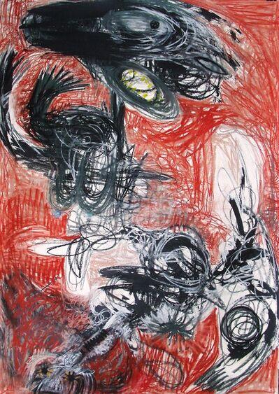 Parmis Sayous, 'Untitled', 2018