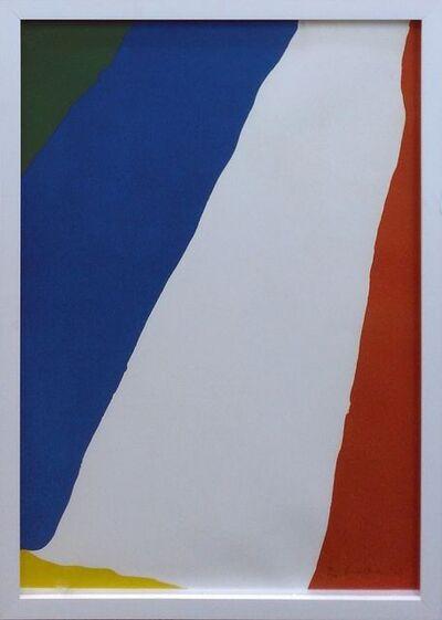Helen Frankenthaler, 'UNTITLED', 1967