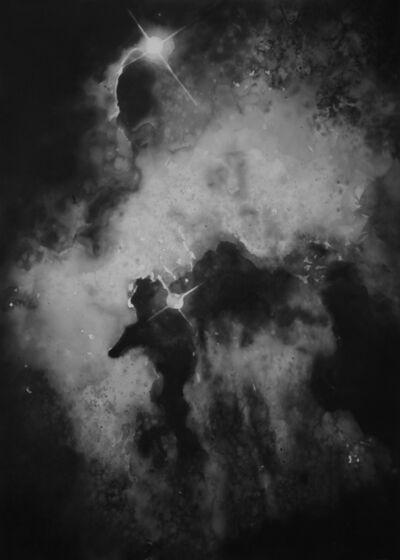 Radenko Milak, 'Hubble 2, from the series Dark Matter', 2017