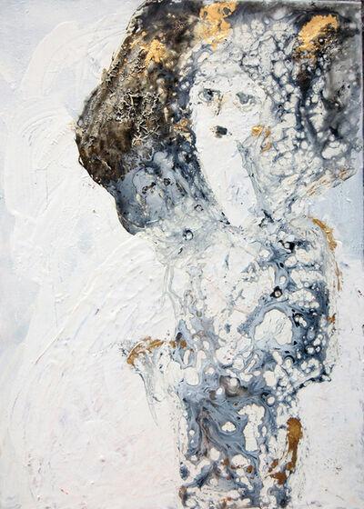 Giusy Lauriola, 'Il corpo è solo un'impressione', 2017
