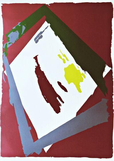 Darryl Hughto, 'Silhouettes', 1978