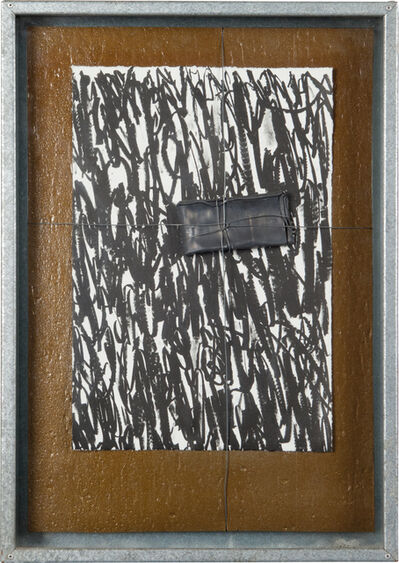 Jannis Kounellis, 'Untitled', .