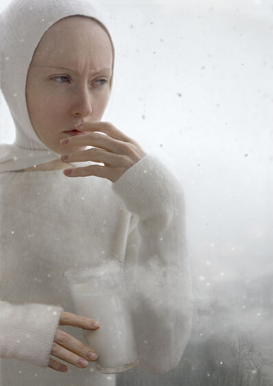 Katerina Belkina, 'Snow Maiden. Eternal Expectation', 2007