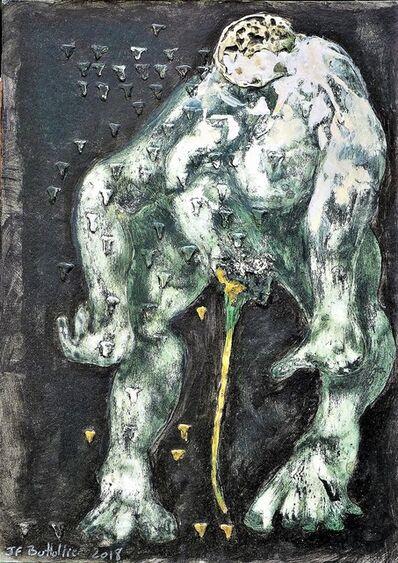 Jean François Bottollier, 'HOMOGENE 122', 2018