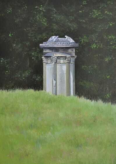 Carl Laubin, 'The Choregic Monument, Shugborough', 2013