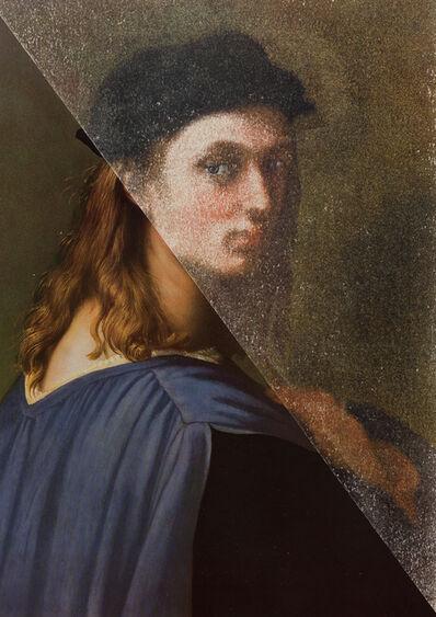 Gabriele Di Matteo, 'Ritratto di Bindo Altoviti', 2014