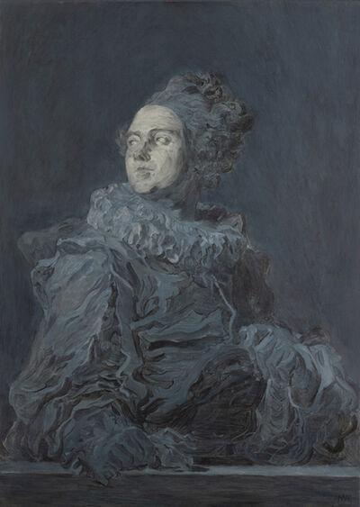 Morwenna Morrison, 'Peeping through the Blanket of the Dark', 2021