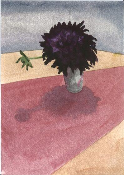 David Risley, 'Flower 2', 2020