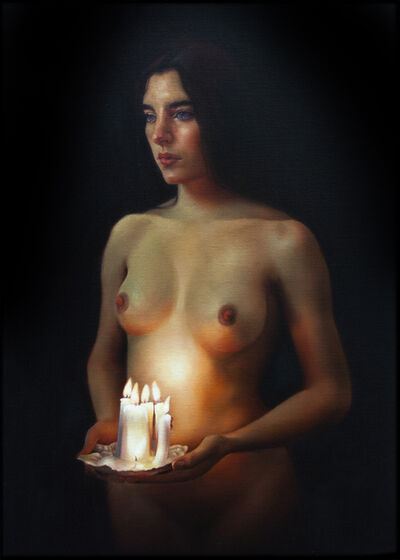 Erica Calardo, 'II Rito', 2020