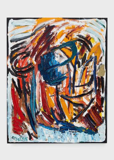 Karel Appel, 'Out of Nature', 1995