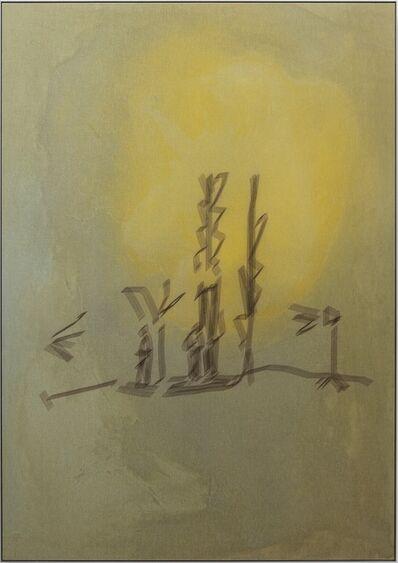 David Maljkovic, 'Alterity Line', 2002-2017