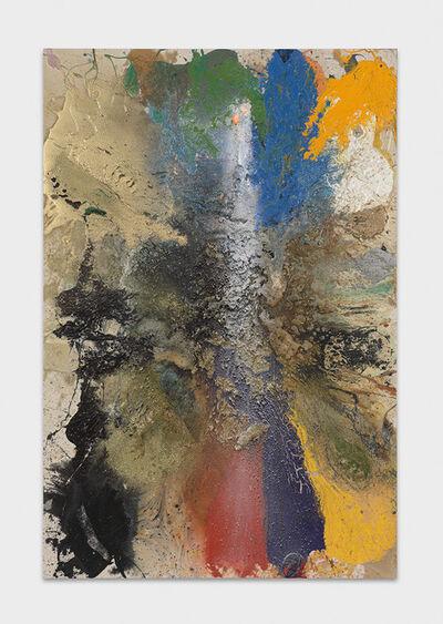 John M. Armleder, 'Immense', 2018
