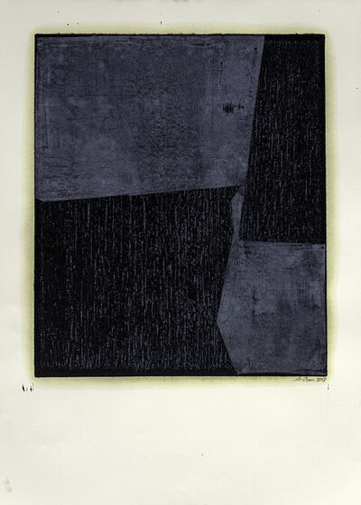 Ahmet Oran, 'Untitled 36', 2018