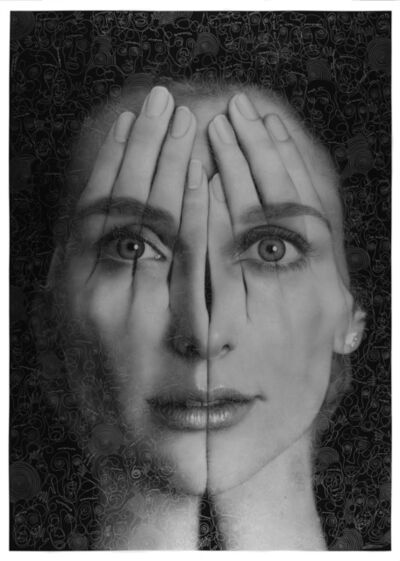 TIGRAN TSITOGHDZYAN, 'MW Mirror Reimagined', 2019
