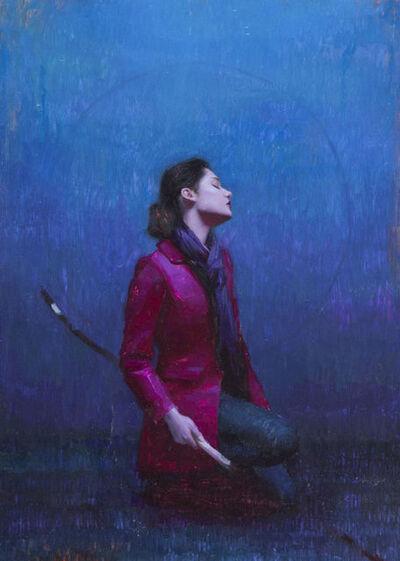 Aaron Westerberg, 'Dreaming', 2017