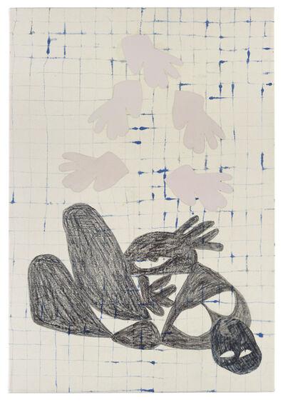 Maria Schumacher, 'Paralyzing Parasite', 2019