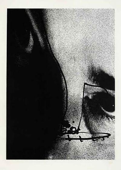 Antonio Saura, 'Moi, Planche 13', 1976
